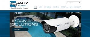 cctv agent for portfolio